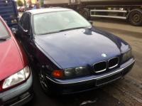 BMW 5-series (E39) Разборочный номер 45944 #1
