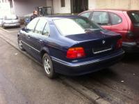 BMW 5-series (E39) Разборочный номер 45944 #2