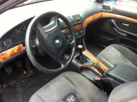 BMW 5-series (E39) Разборочный номер 45944 #3