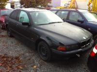 BMW 5-series (E39) Разборочный номер X8762 #2