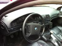 BMW 5-series (E39) Разборочный номер 45968 #3