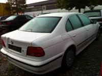 BMW 5-series (E39) Разборочный номер X8769 #1