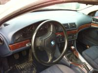 BMW 5-series (E39) Разборочный номер 45975 #3