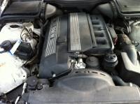 BMW 5-series (E39) Разборочный номер 45975 #4