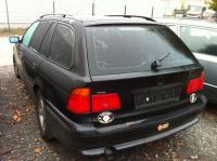 BMW 5-series (E39) Разборочный номер X8798 #1