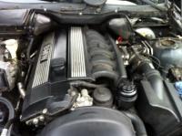 BMW 5-series (E39) Разборочный номер X8798 #4