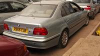BMW 5-series (E39) Разборочный номер W8118 #2