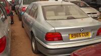 BMW 5-series (E39) Разборочный номер W8118 #3