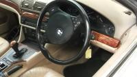 BMW 5-series (E39) Разборочный номер W8118 #5