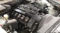 BMW 5-series (E39) Разборочный номер W8118 #6
