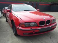 BMW 5-series (E39) Разборочный номер 46147 #1