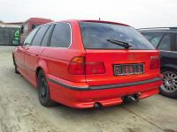 BMW 5-series (E39) Разборочный номер 46147 #2