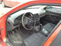 BMW 5-series (E39) Разборочный номер 46147 #3