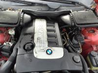 BMW 5-series (E39) Разборочный номер 46147 #4