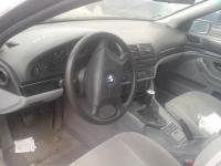 BMW 5-series (E39) Разборочный номер 46150 #1