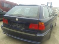 BMW 5-series (E39) Разборочный номер 46150 #2