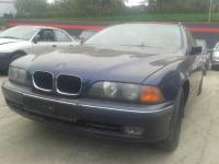 BMW 5-series (E39) Разборочный номер L4137 #3