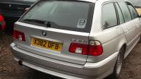 BMW 5-series (E39) Разборочный номер 46284 #1