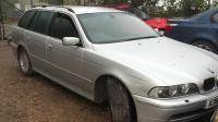 BMW 5-series (E39) Разборочный номер 46284 #2