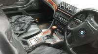 BMW 5-series (E39) Разборочный номер 46284 #3