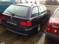 BMW 5-series (E39) Разборочный номер Z2655 #1