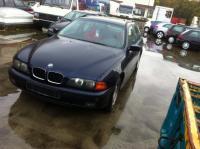 BMW 5-series (E39) Разборочный номер Z2655 #2