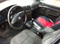 BMW 5-series (E39) Разборочный номер Z2655 #3