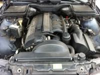 BMW 5-series (E39) Разборочный номер Z2655 #4