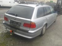 BMW 5-series (E39) Разборочный номер 46366 #1