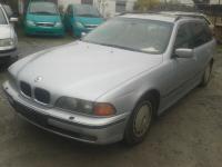 BMW 5-series (E39) Разборочный номер 46366 #2