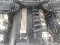 BMW 5-series (E39) Разборочный номер 46366 #4