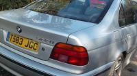 BMW 5-series (E39) Разборочный номер 46430 #2