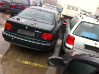 BMW 5-series (E39) Разборочный номер Z2677 #1