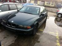 BMW 5-series (E39) Разборочный номер Z2677 #2