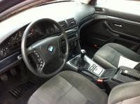 BMW 5-series (E39) Разборочный номер Z2677 #3