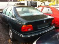 BMW 5-series (E39) Разборочный номер 46550 #1