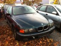 BMW 5-series (E39) Разборочный номер 46550 #2