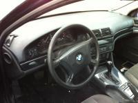 BMW 5-series (E39) Разборочный номер 46550 #3