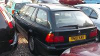BMW 5-series (E39) Разборочный номер W8216 #1