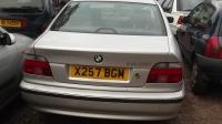 BMW 5-series (E39) Разборочный номер 46628 #1