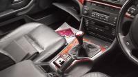 BMW 5-series (E39) Разборочный номер 46628 #3
