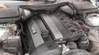 BMW 5-series (E39) Разборочный номер 46628 #4