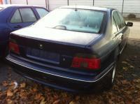 BMW 5-series (E39) Разборочный номер 46657 #1