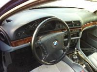 BMW 5-series (E39) Разборочный номер 46657 #3
