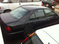BMW 5-series (E39) Разборочный номер Z2739 #2