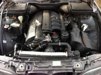 BMW 5-series (E39) Разборочный номер Z2739 #4