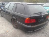 BMW 5-series (E39) Разборочный номер 46822 #2