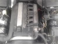 BMW 5-series (E39) Разборочный номер 46822 #4