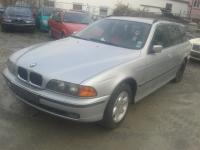 BMW 5-series (E39) Разборочный номер 46843 #1