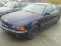 BMW 5-series (E39) Разборочный номер 46859 #1